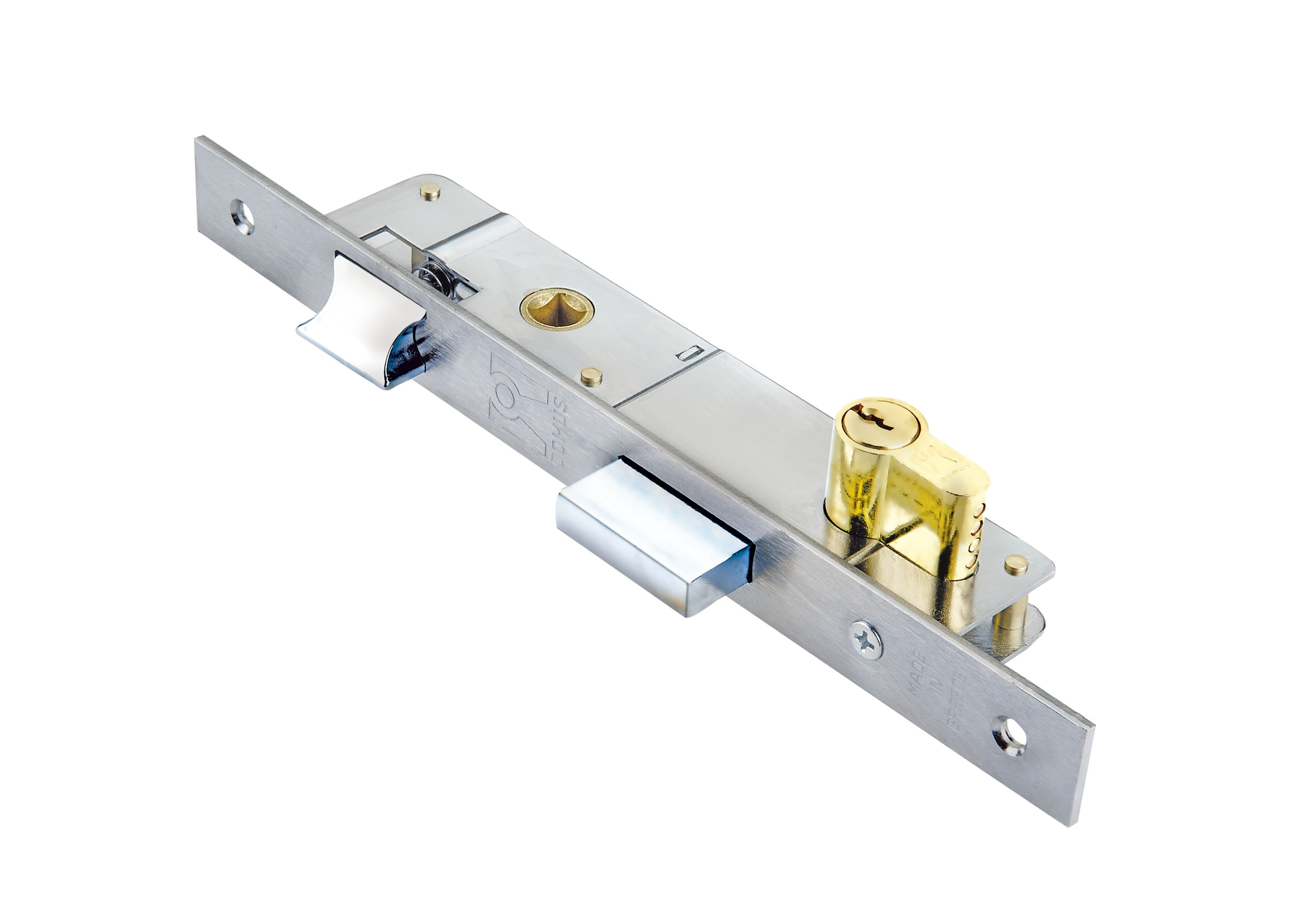 Mortise Lock 20 25mm