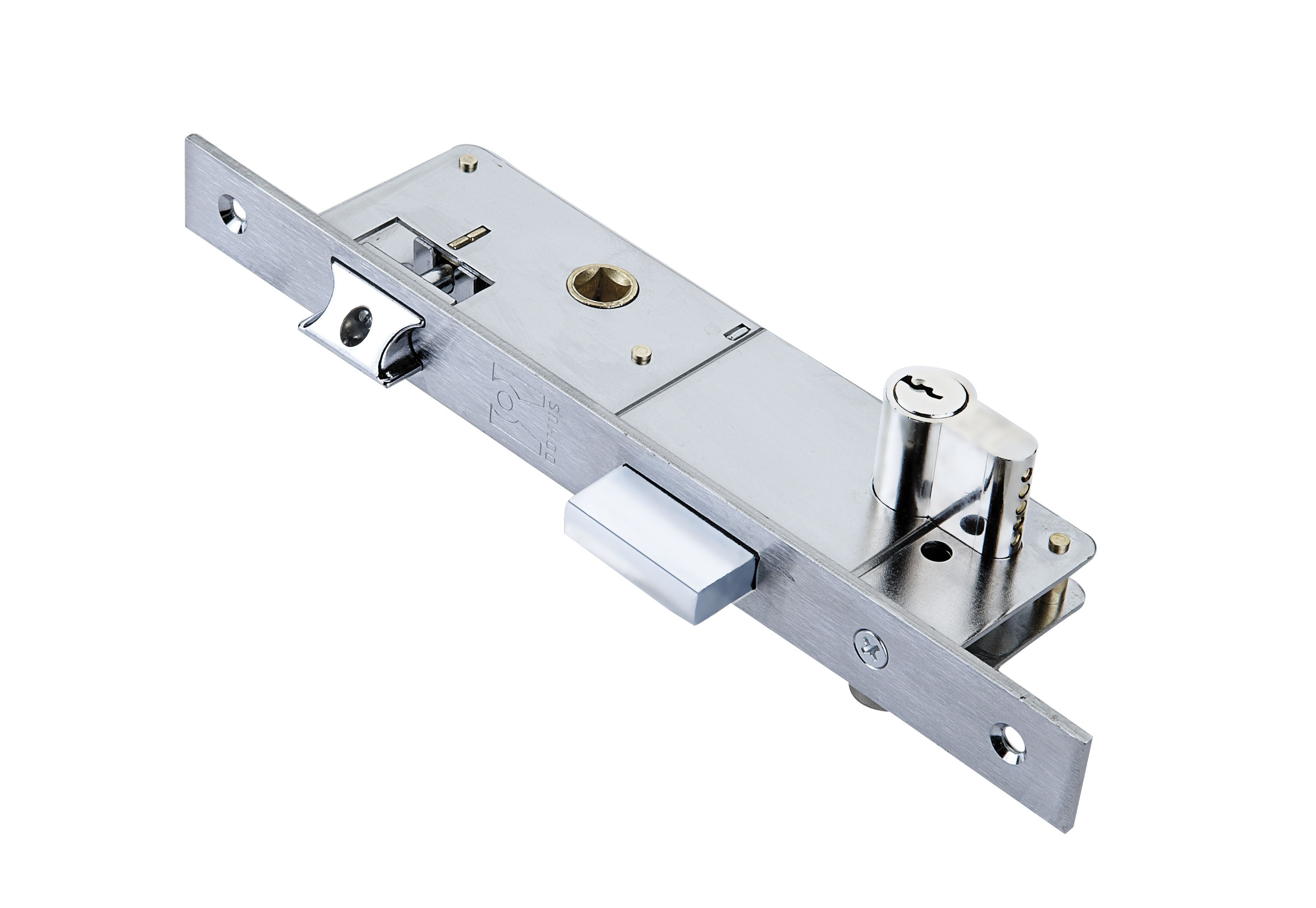 Mortise Lock 30 35mm