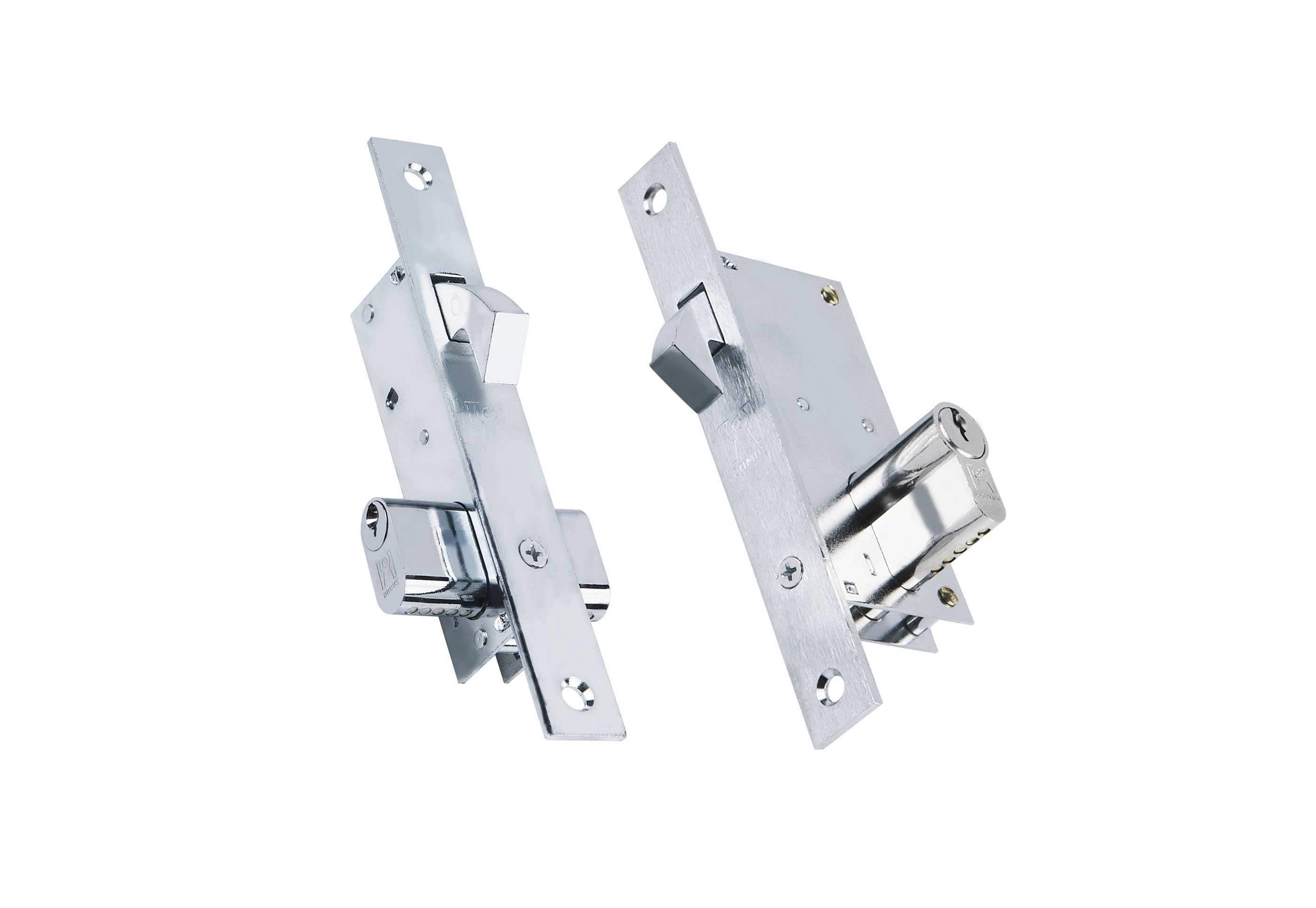 Hook Bolt Locks